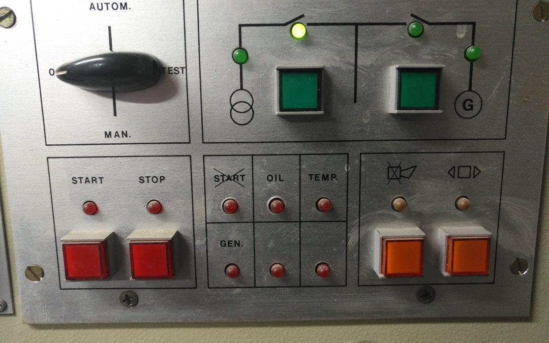 TE809A TECNOELETTRA
