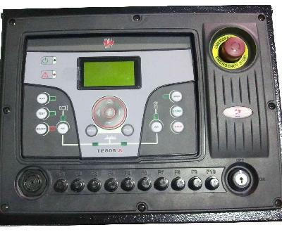 Tecnoelettra TE809A