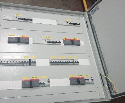 genimant mantenimiento de grupos electrogenos generadores al