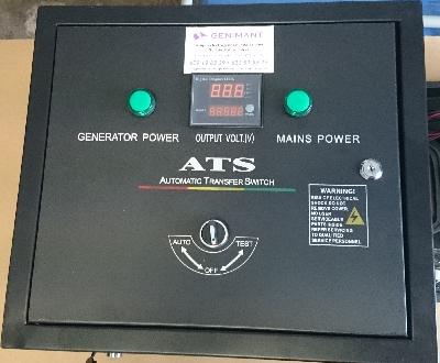 genimant mantenimiento de grupos electrogenos generadores hy